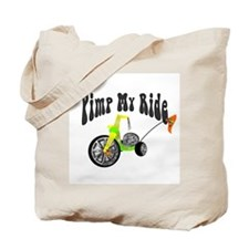 Pimp My Ride Tote Bag