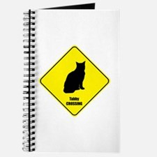 Tabby Crossing Journal