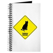 Tonkinese Crossing Journal