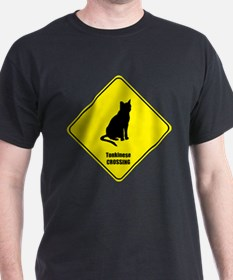 Tonkinese Crossing T-Shirt