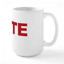 VOTE Romney 2 Mug