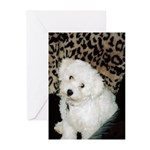 SOPHIE 'HERE'S LOOKING AT YOU' GREETING CARDS (10)