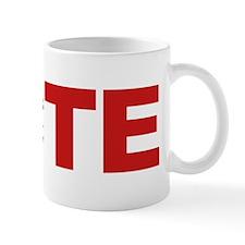 VOTE Romney 1A Mug