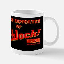 mousepad Mug