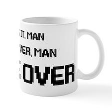 gameoverman Mug