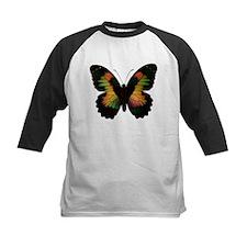 Luminous Butterfly Tee
