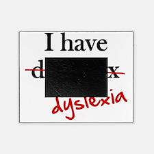 dyslexiaEXTRAS2 Picture Frame