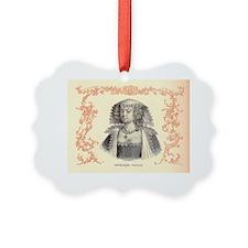 Angelique-Paulet Ornament