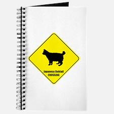 Bobtail Crossing Journal