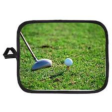 Golf Potholder