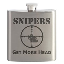 Art_snipers_get more head1 Flask