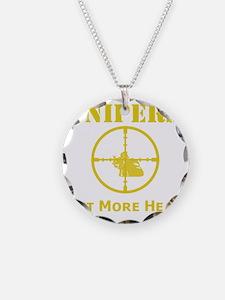 Art_snipers_get more head1 y Necklace