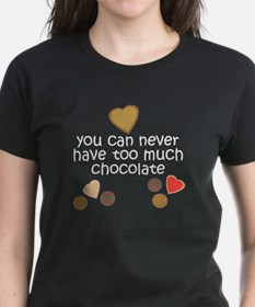 Chocolate Lover Tee