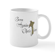 Born Again Christian Mugs