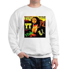 Mona Ytube Sweatshirt