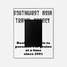 Art_SW Asia_travel agent2 Picture Frame