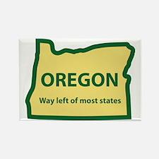 Oregon_CafePressT Rectangle Magnet