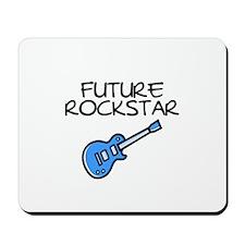 Future Rockstar Mousepad