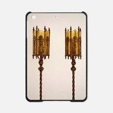 AntiqueAmberLamp2_MAGNET_HI iPad Mini Case