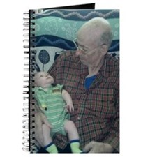 leon and great pappy Journal