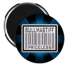 Bullmastiff - Priceless Magnet