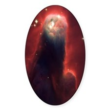NGC 2264 The Cone Nebula iphone 4 Decal
