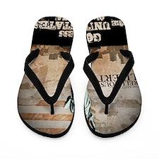 jan12_liberty_god Flip Flops