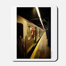 """Chamber Street Station"" Mousepad"