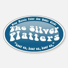 silver-platters Decal