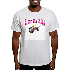 Pimp Her Ride T-Shirt