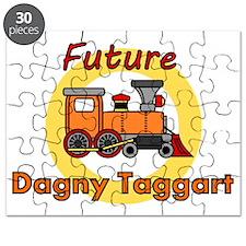Future Dagny Taggart Puzzle