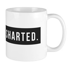 newt-sharted-bumper Mug