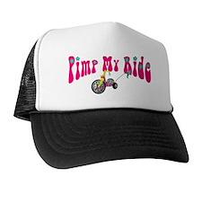 Pimp Her Ride Trucker Hat