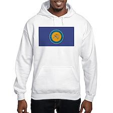 Choctaw Flag Hoodie