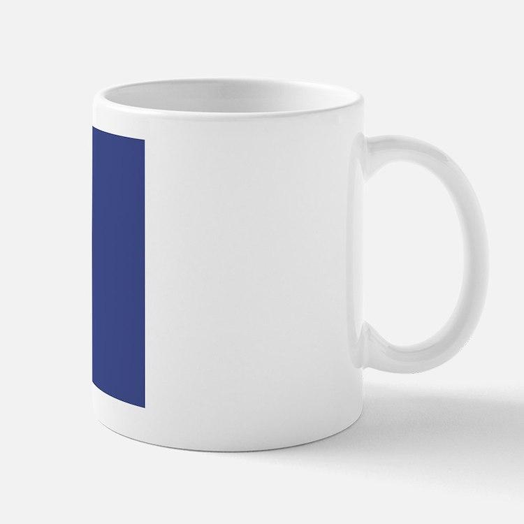 Choctaw Flag Mug