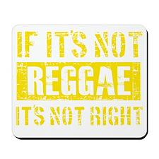 reggae1 Mousepad