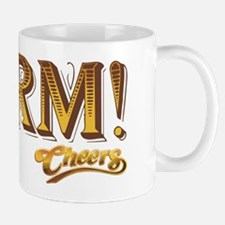 cheers-norm Mug
