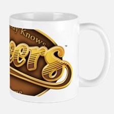 cheers-where-everybody-knows-your-name Mug