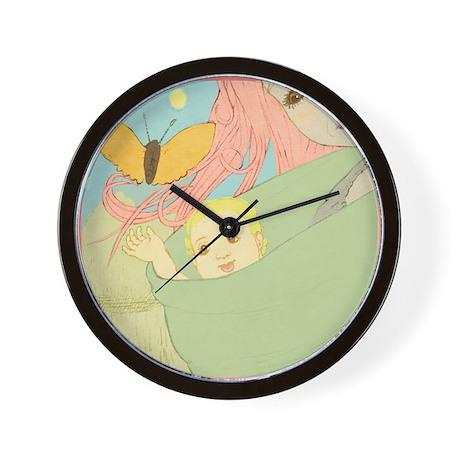 giftframe Wall Clock