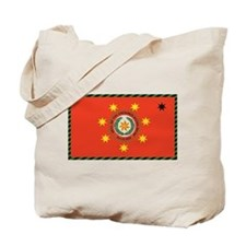 Cherokee Nation Oklahoma Tote Bag