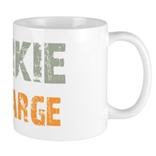 inchargemorkie_black Mug