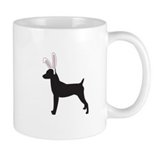 Toy Fox Bunny Mug