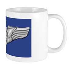 LicensePlateABMsenior Mug