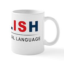 jan12_english_language_bumper Mug