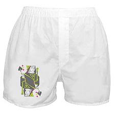 QueenofSpades Boxer Shorts