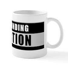 jan12_stopfundingabortion Mug