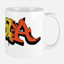 Rasta LIGHT C copy Mug
