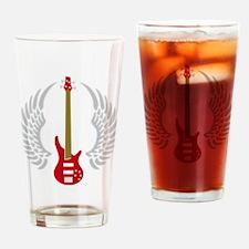 Bass Guitar 07-2011 A 3c Drinking Glass