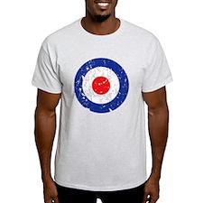 vintage mod target T-Shirt