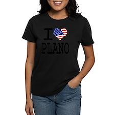 I LOVE PLANO Tee